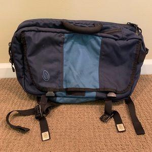 Timbuk2 Backpack Messenger Bag